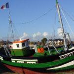Bateau de pêche Crotellois