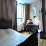 Chambre vue sur baie de Somme