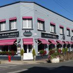 Le Mascaret restaurant Crotoy