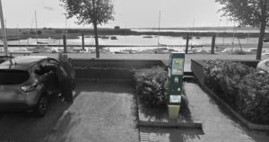 tarif stationnement au Crotoy