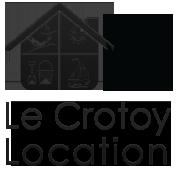 logo crotoy location voyage